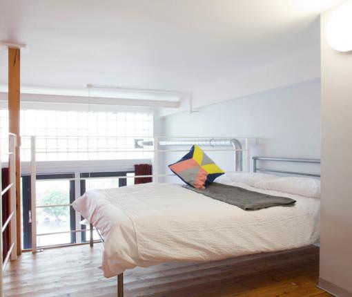 iq nottingham student housing