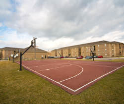 the haven student housing