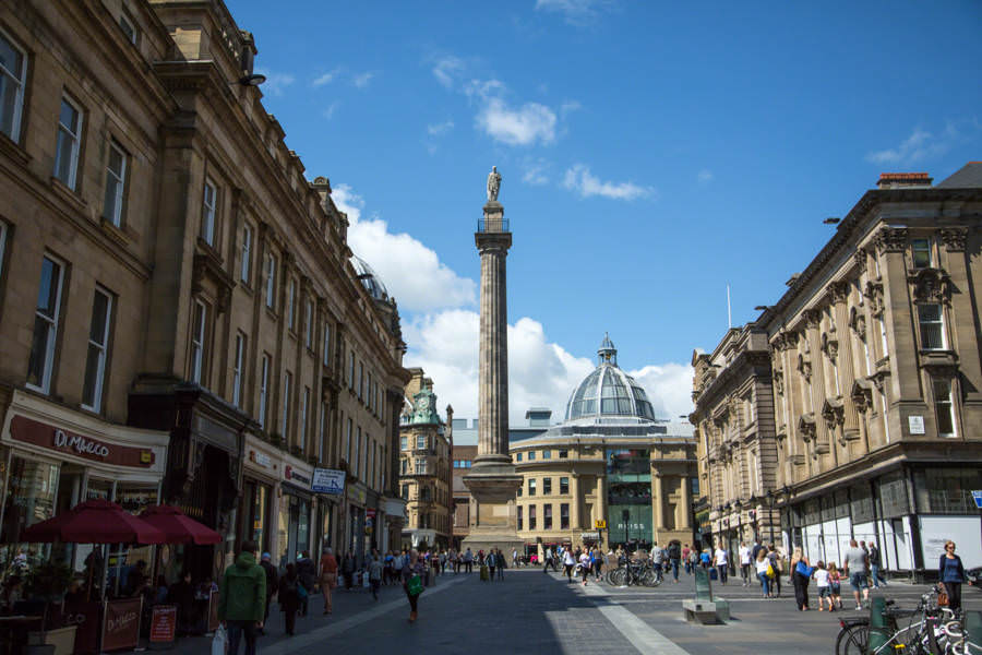 Rent A Room In Newcastle Upon Tyne