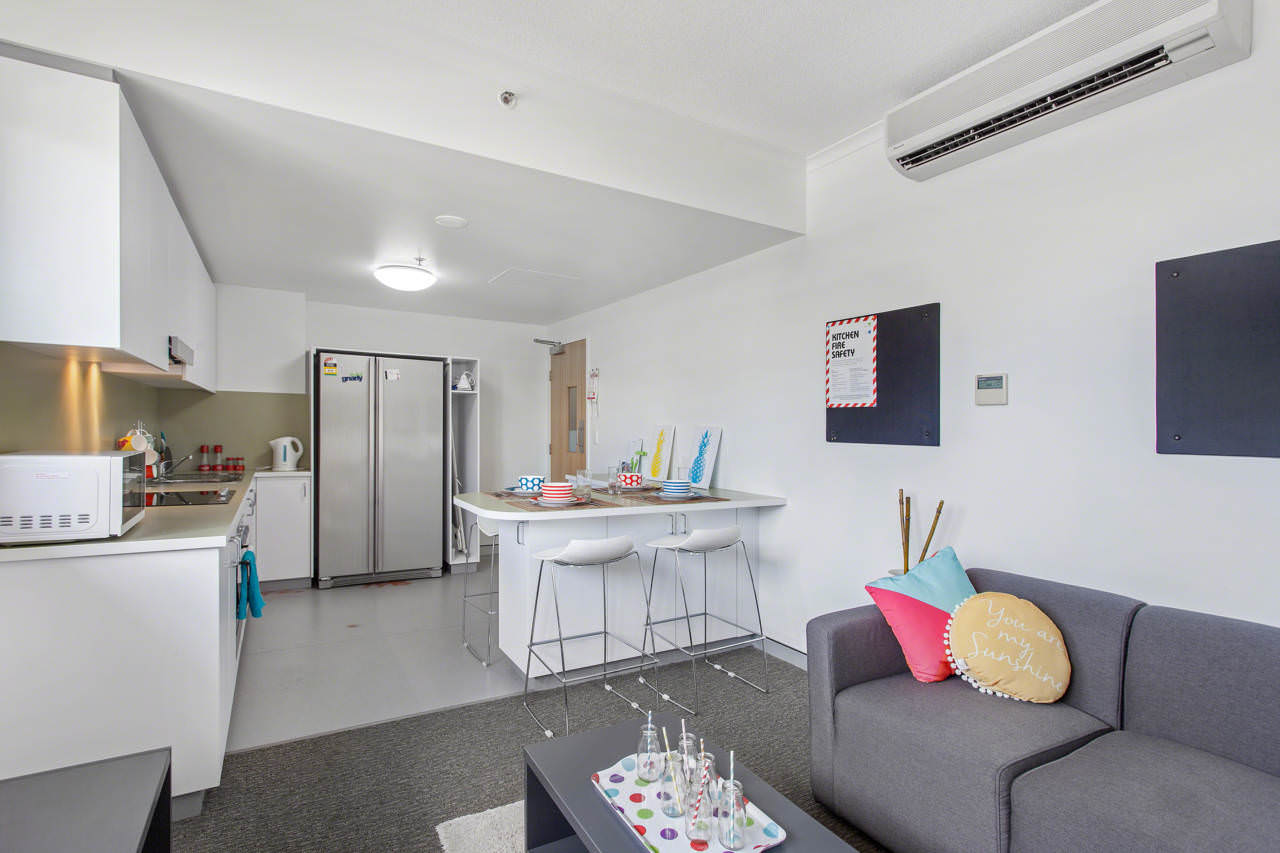 urbanest South Bank Brisbane Student Housing • Reviews ...