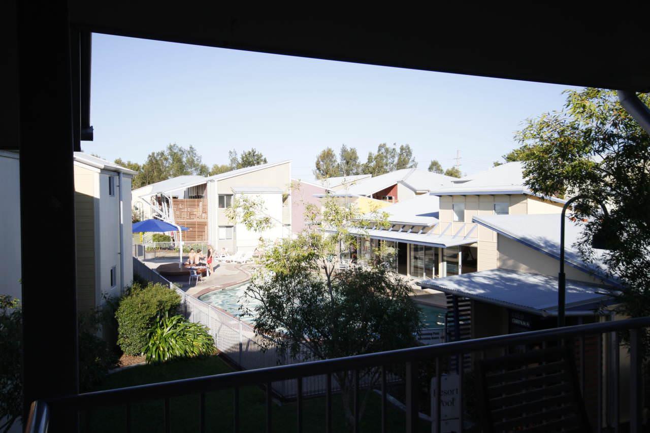 Varsity Apartments Student Housing  Studentcom - Map of usc sunshine coast