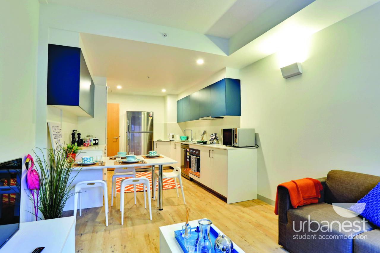 Alojamiento de estudiantes urbanest Sydney Central • Student.com