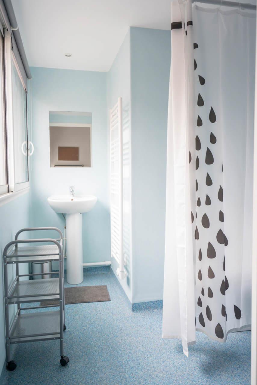 Comforts of Home - 10 Rue de Musset, Paris • Student Housing ...