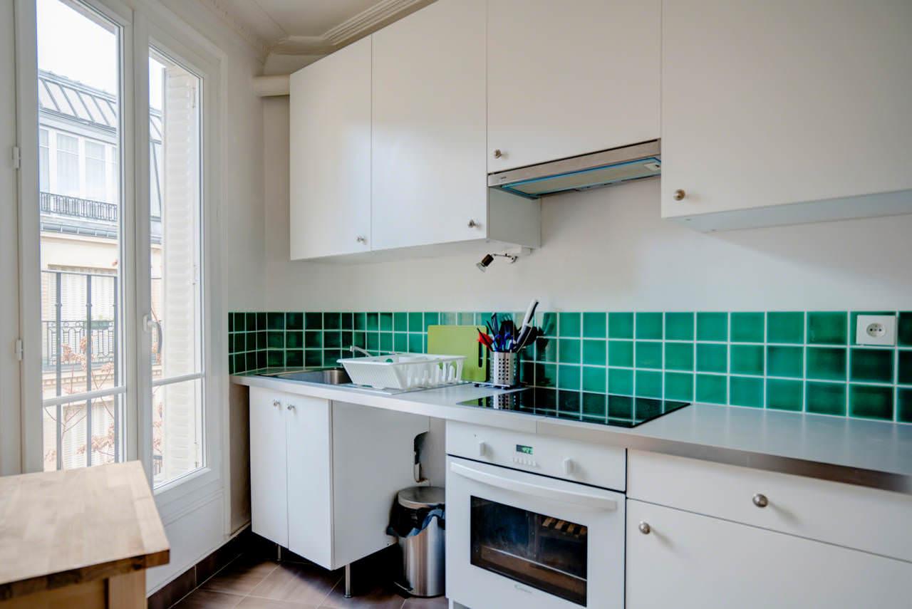 Comforts of Home - 131 Boulevard de Grenelle, Paris • Student ...