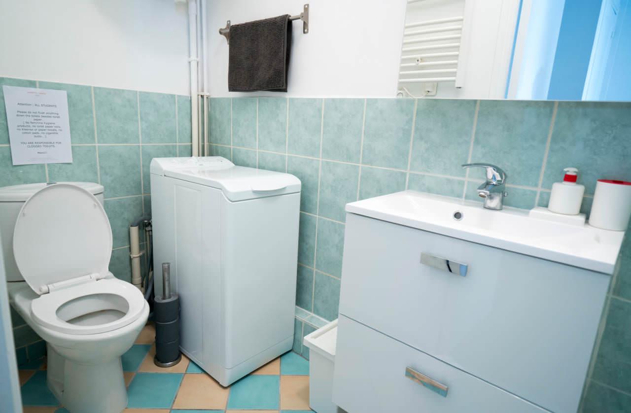 Comforts of Home - 7 Rue de Lille, Paris • Student Housing • Student.com