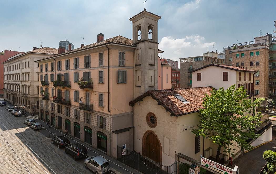 Porta romana alloggi per studenti - Corso di porta romana 16 milano ...