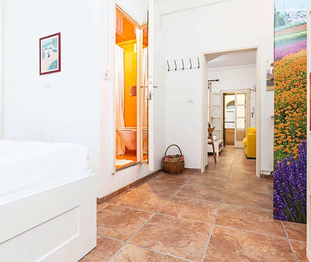 Porta romana milan student housing reviews for Porta romana