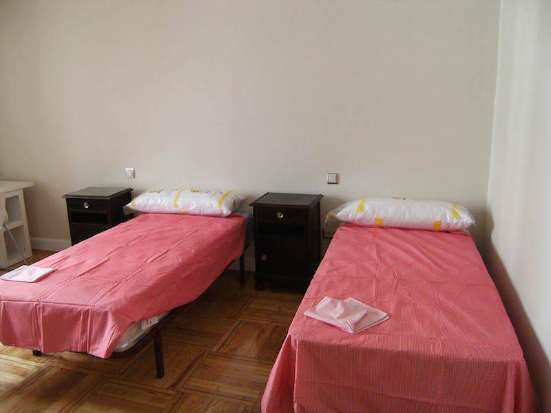 Alojamiento de estudiantes alcal 152 madrid opiniones for Alojamiento para estudiantes