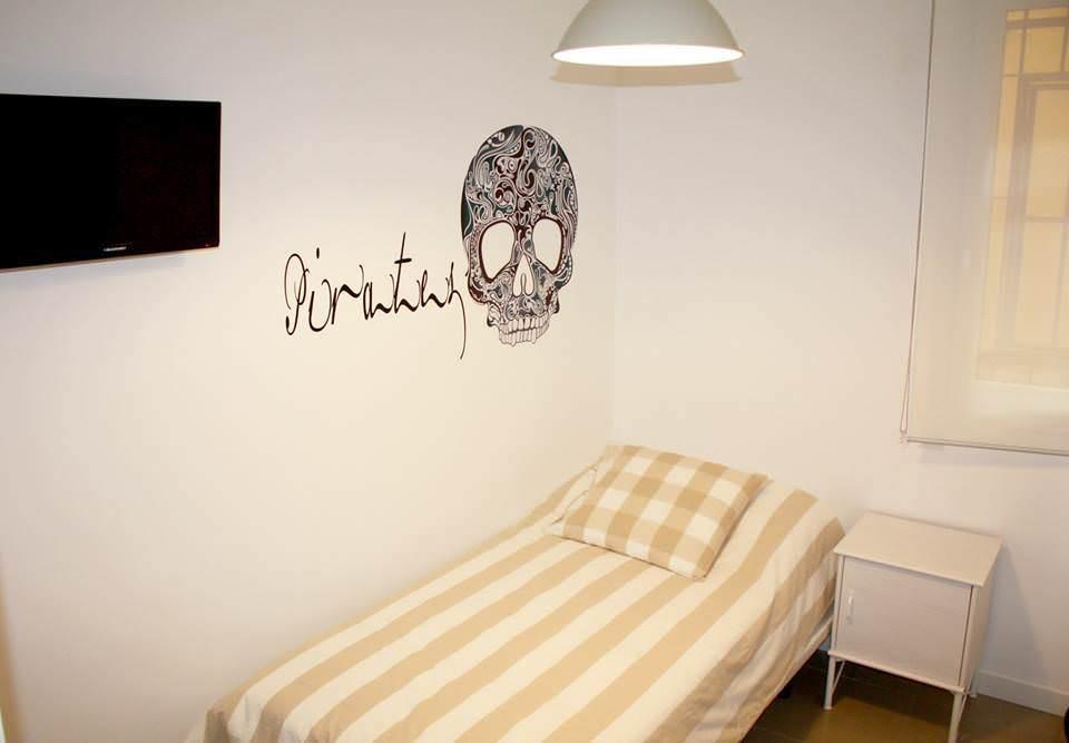 Arenal 16 madrid alojamiento de estudiantes for Alojamiento para estudiantes