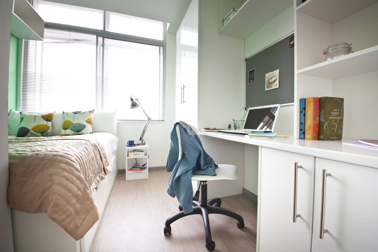 Summit House Cardiff Student Housing Reviews Student Com
