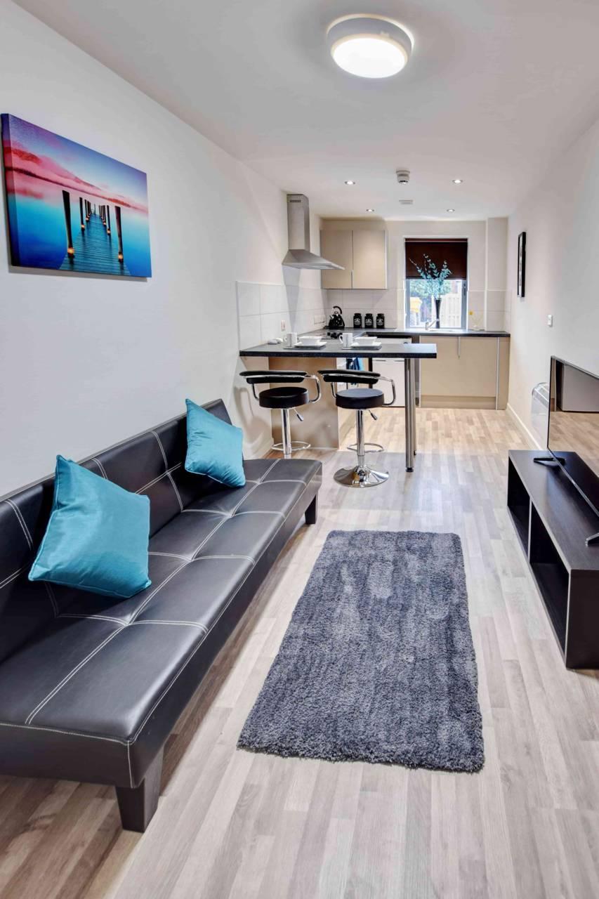 Trinity Hall Leeds Student Housing • Reviews • Student.com