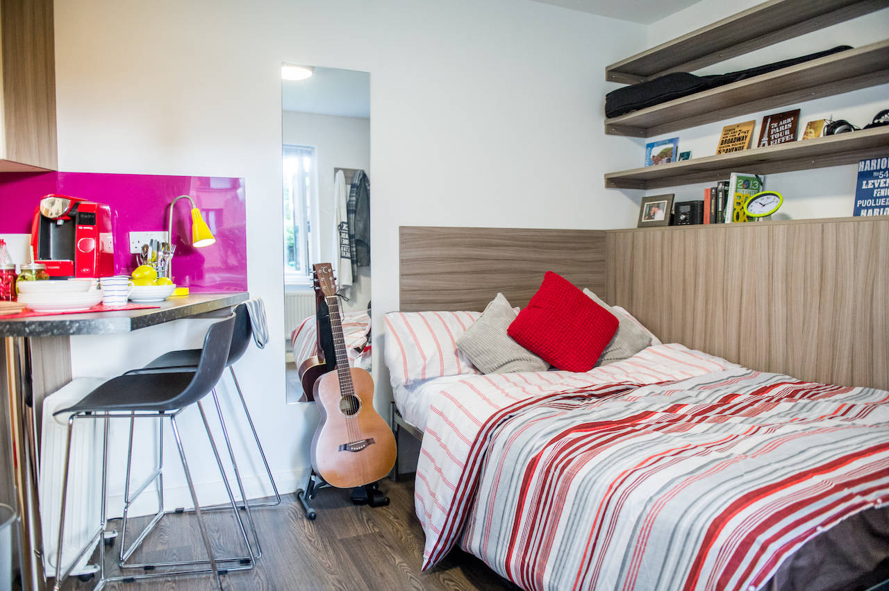 Dwell Cathedral Campus Liverpool Student Housing Reviews