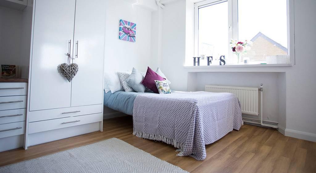 Kensal Green Garrow House, London • Student Accommodation ...