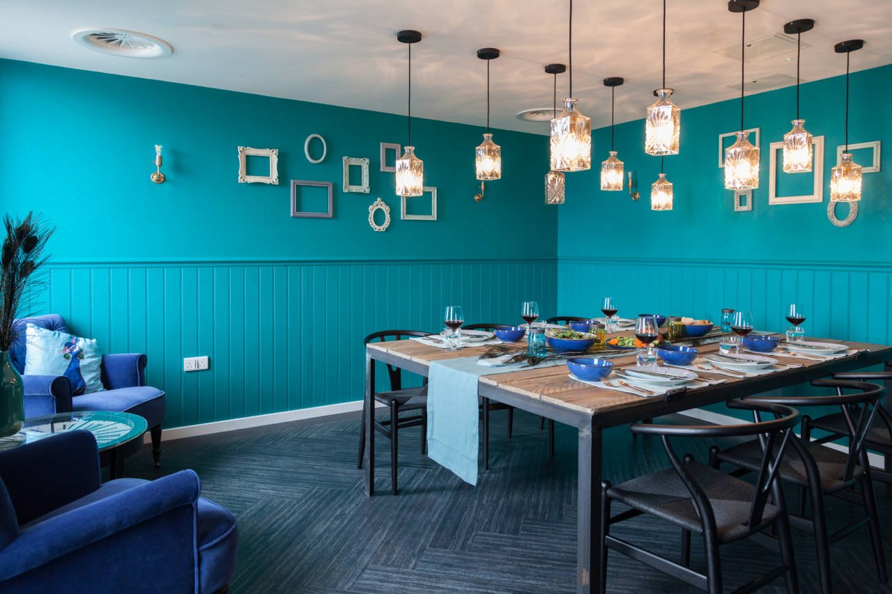 The Collective Old Oak - London Nest London Student Housing ...