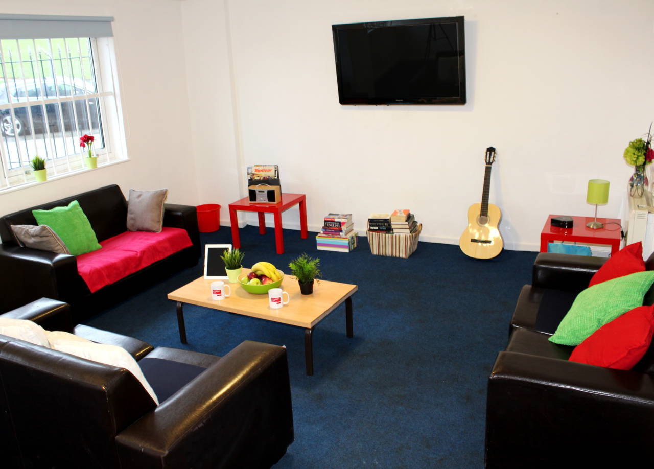The Student Room Bramall Court Salford