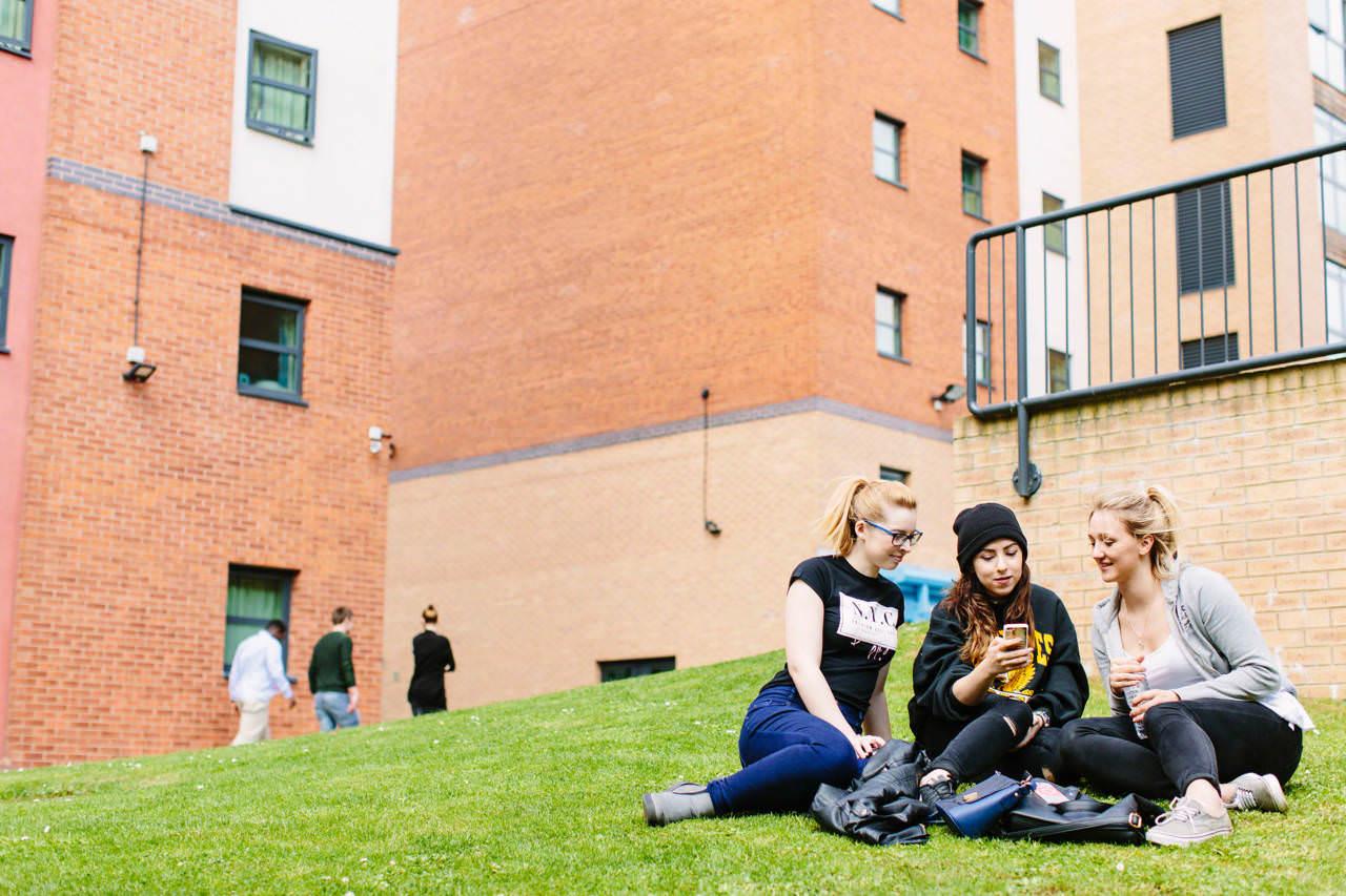 Alojamiento de estudiantes liberty quay for Alojamiento para estudiantes