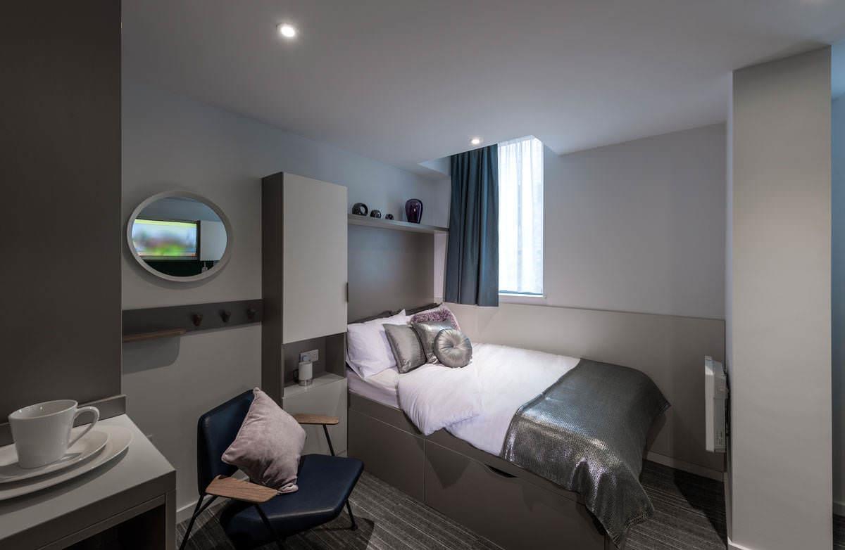 verde newcastle upon tyne student housing. Black Bedroom Furniture Sets. Home Design Ideas