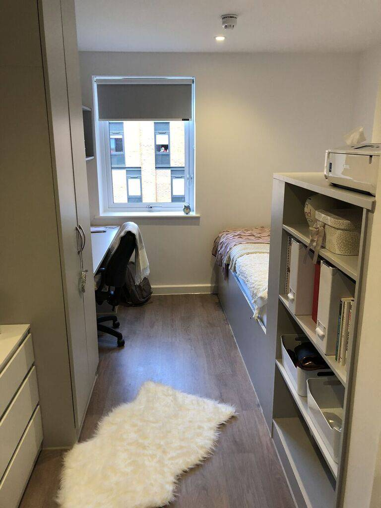 Rooms To Rent In Winnall Winchester