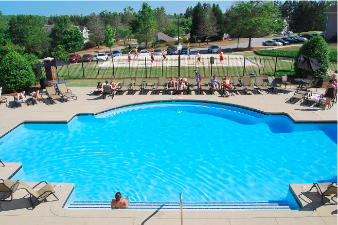River Club Apartments Athens Ga