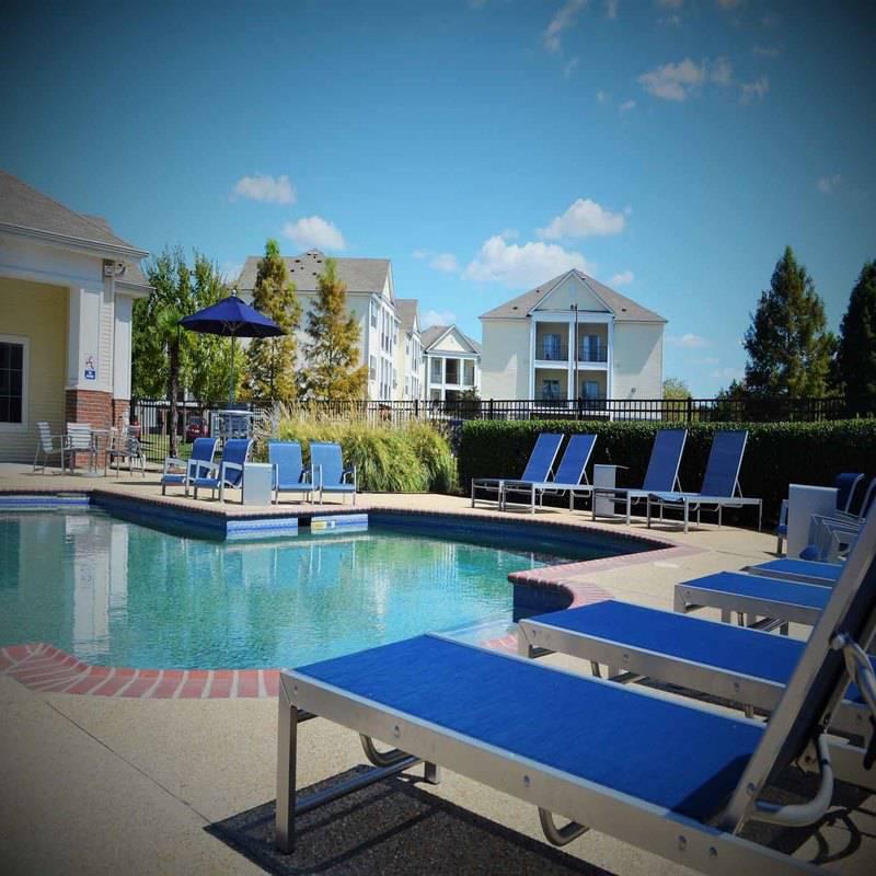 Apartments For Rent In Baton Rouge: Palisades At Jaguar City Baton Rouge, LA Student Housing