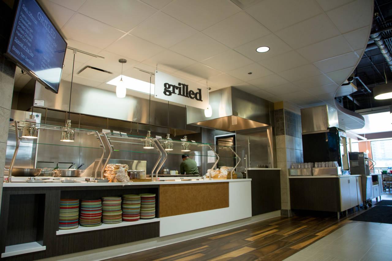 Meli Cafe Chicago Contact