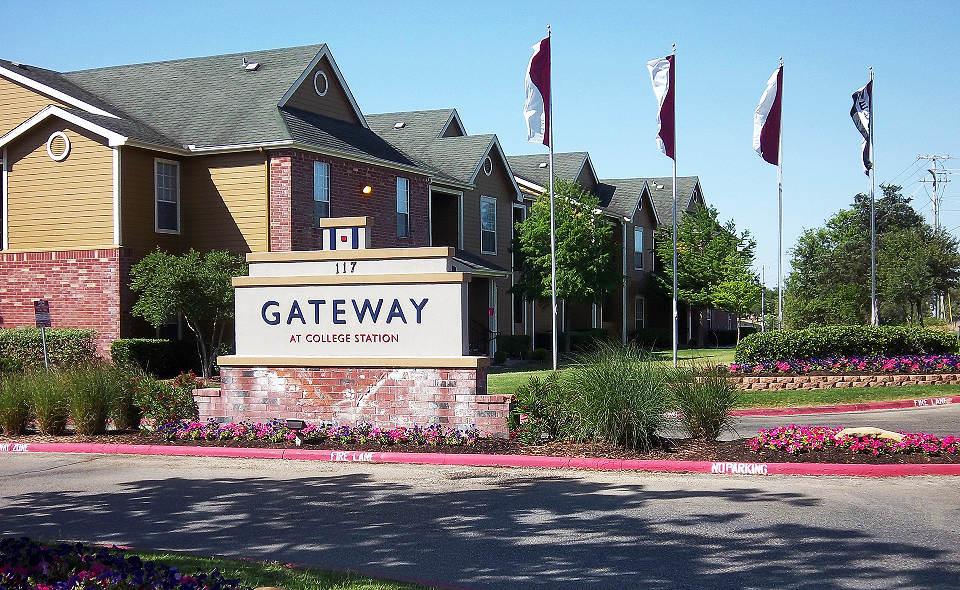 Alojamiento de estudiantes Gateway at College Station ...