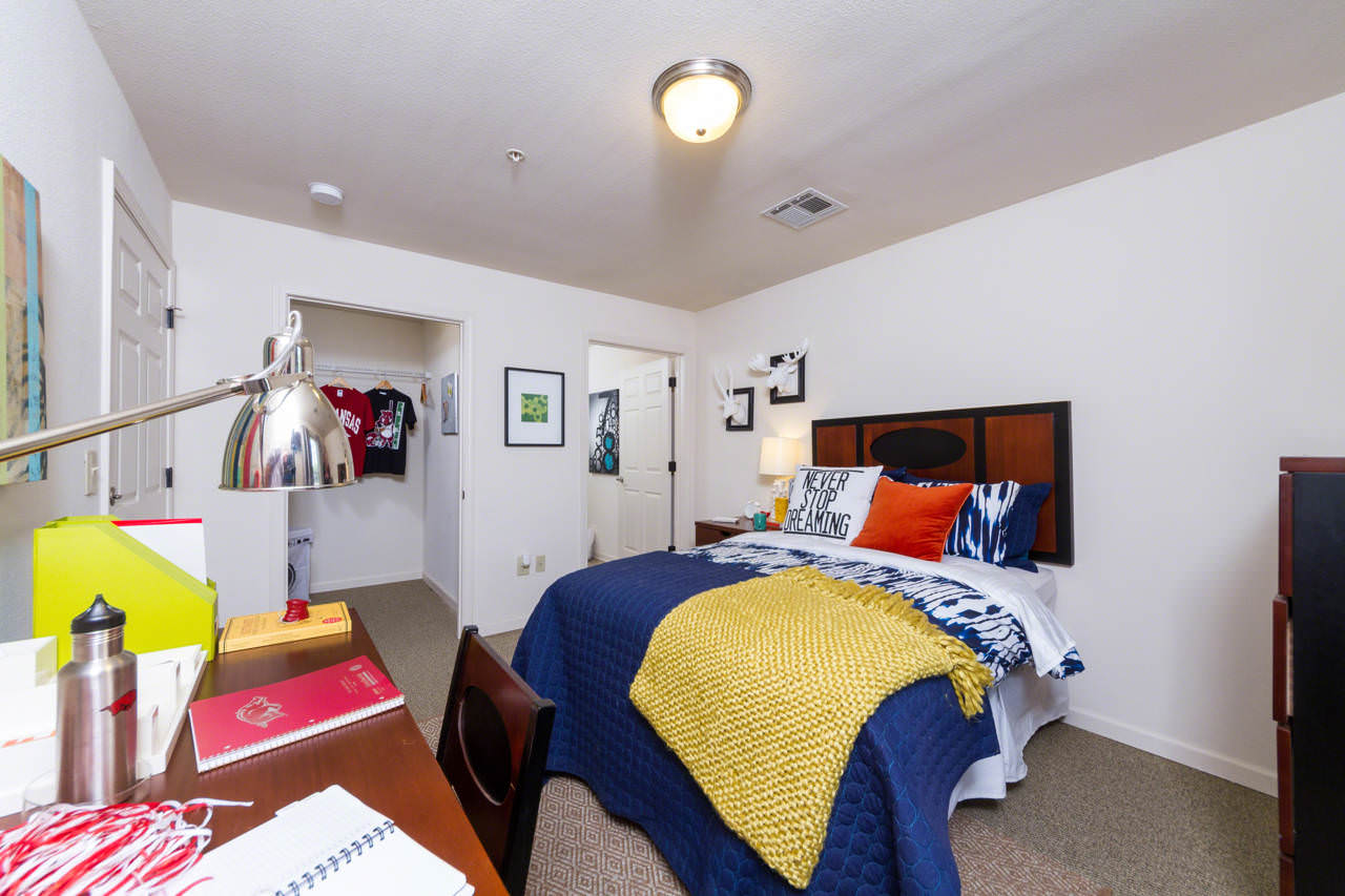 Student Accommodation Photo For Varsity House At Fayetteville In  Fayetteville