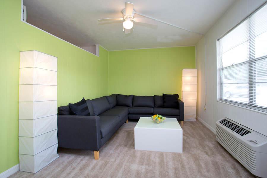 Village Green Apartments Gainesville