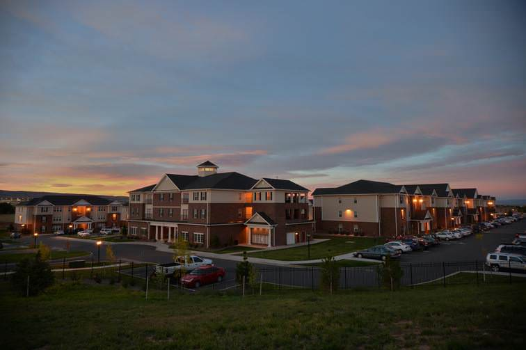 The verge at grand forks grand forks nd student for Home builders grand forks nd