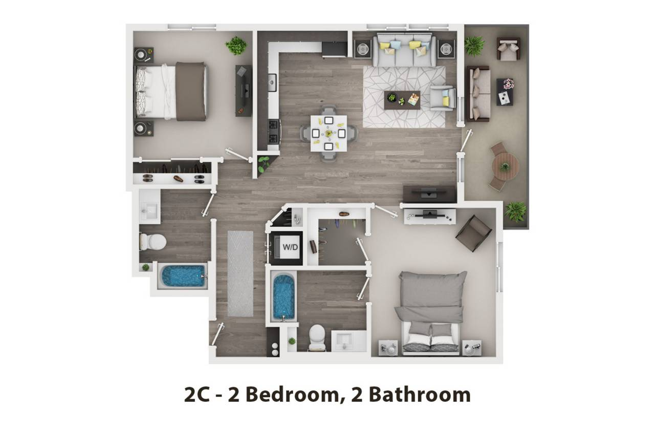 Rent A Room Student Los Angeles