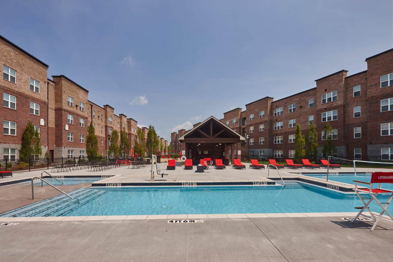 Luxury Apartments Louisville Ky