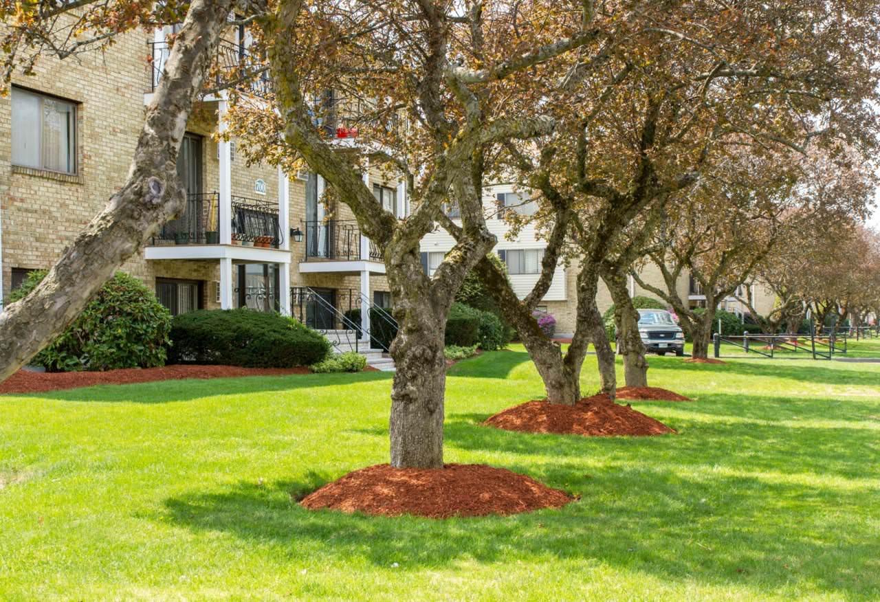 Princeton Park Apartments Student Accommodation