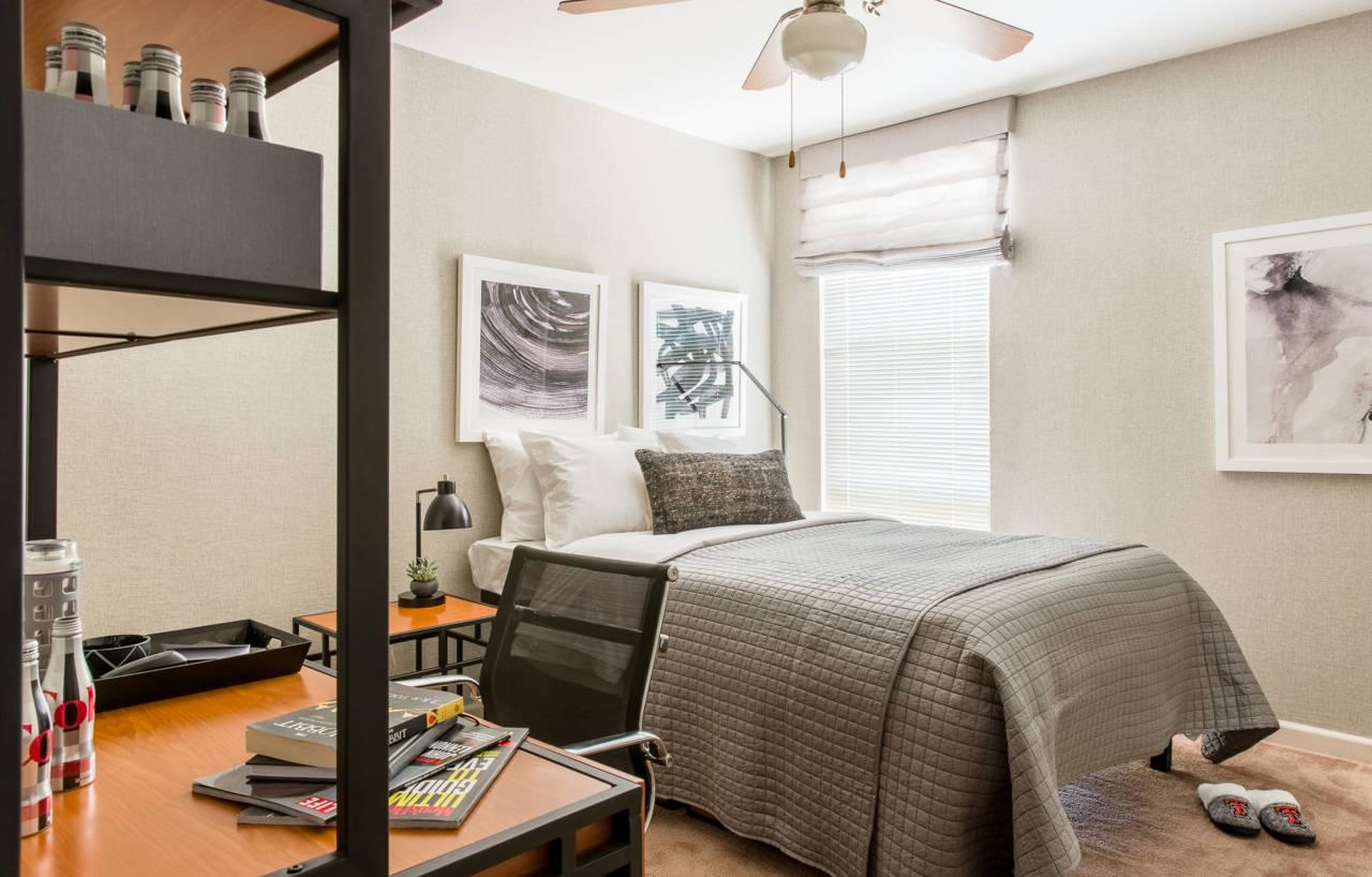 Scarlet Apartments Lubbock Tx