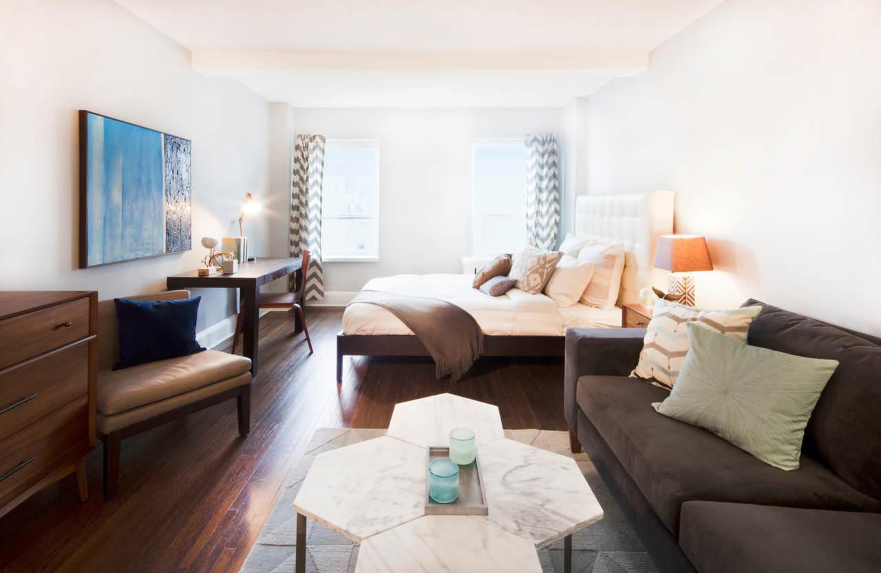 alloggi per studenti al 1080 amsterdam new york
