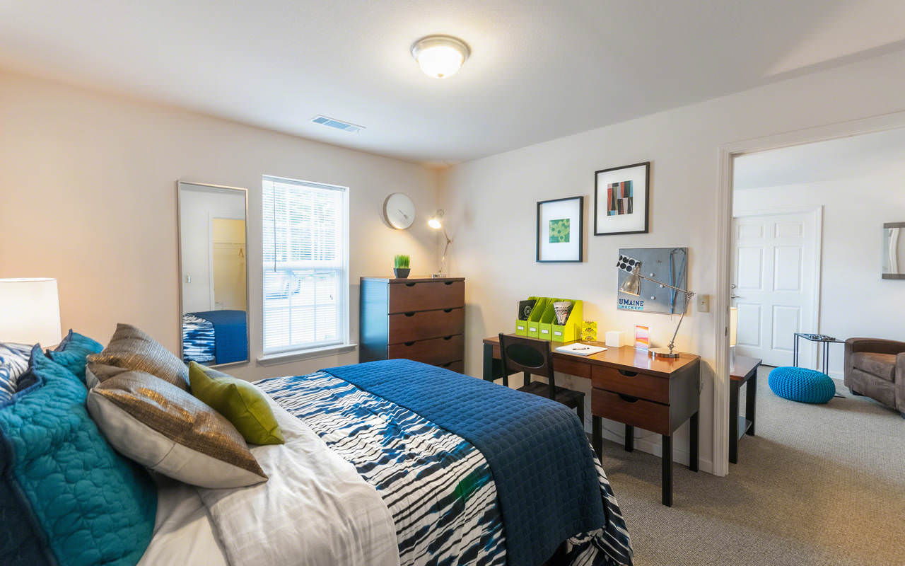 the reserve at orono student housing • student