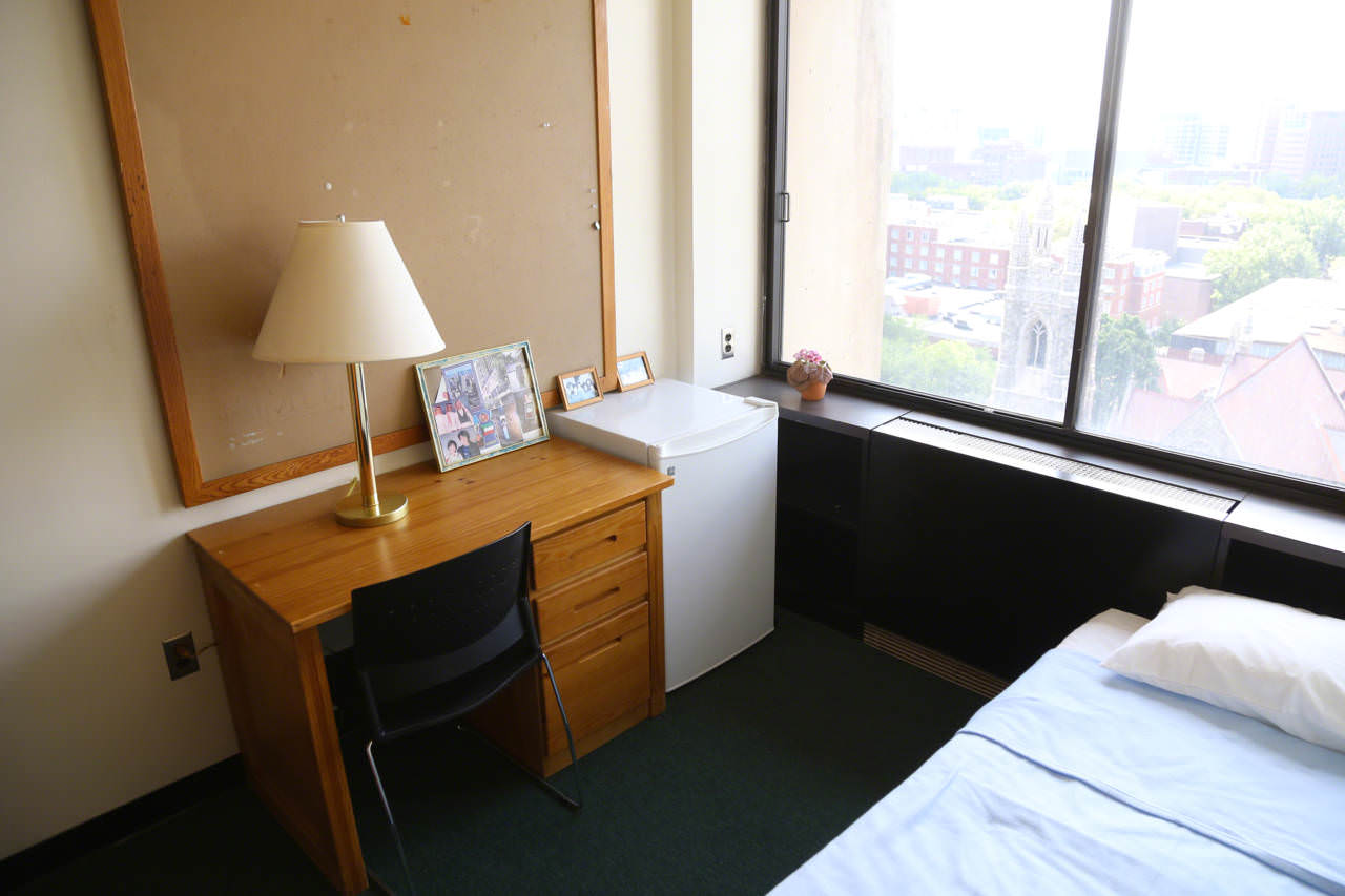 international house student housing • student