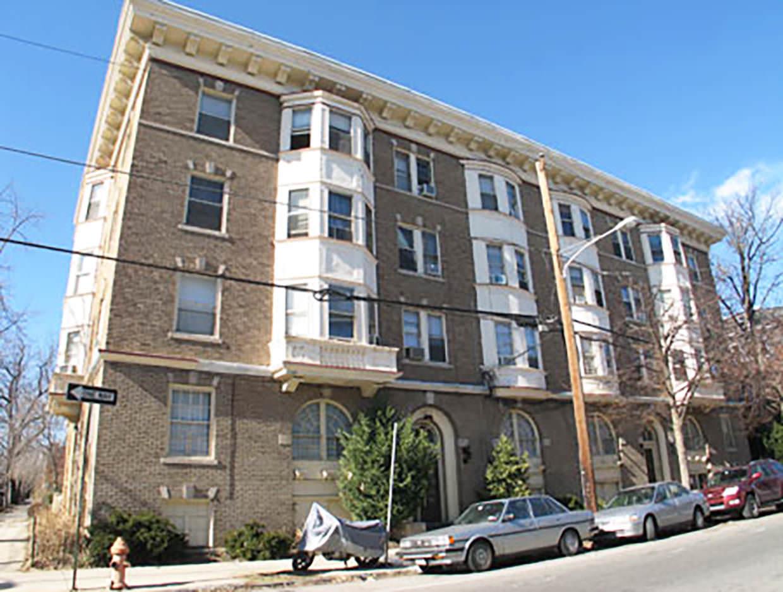 Osage Manor Student Housing