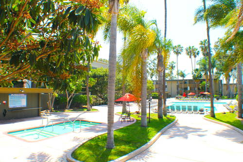 Bay Pointe Apartments San Diego Reviews