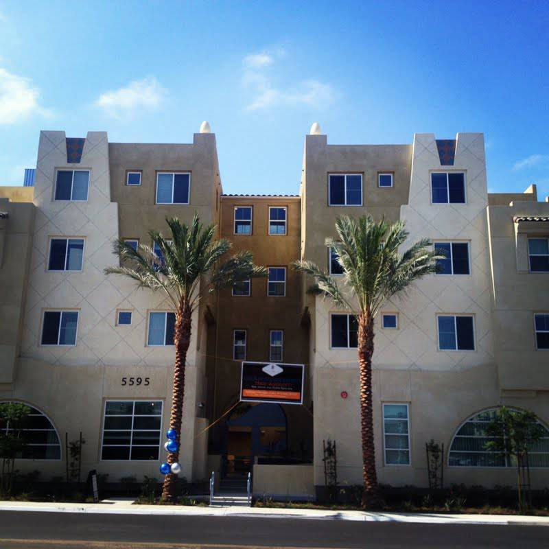 The Suites On Paseo Student Housing