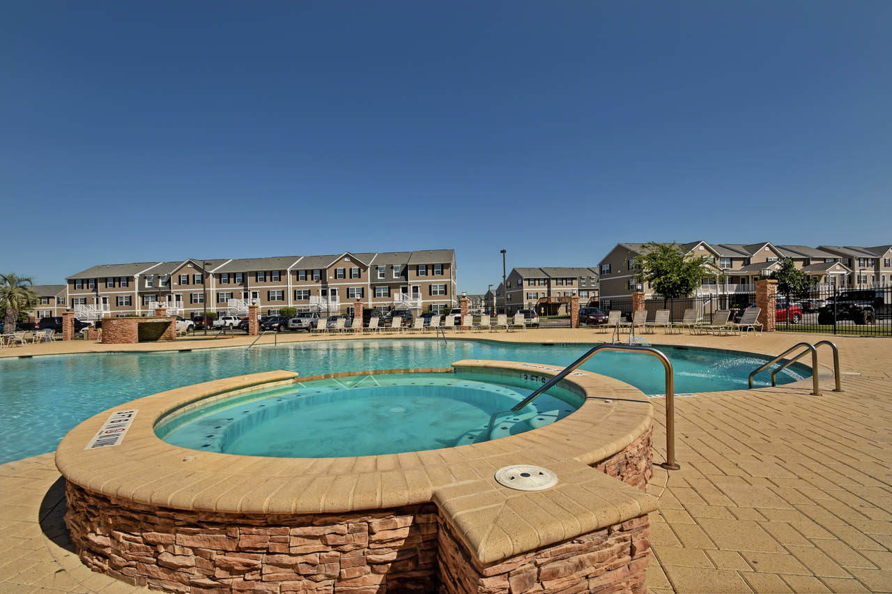 Living Spaces San Marcos : Copper Beech at San Marcos, San Marcos • Student Housing ...