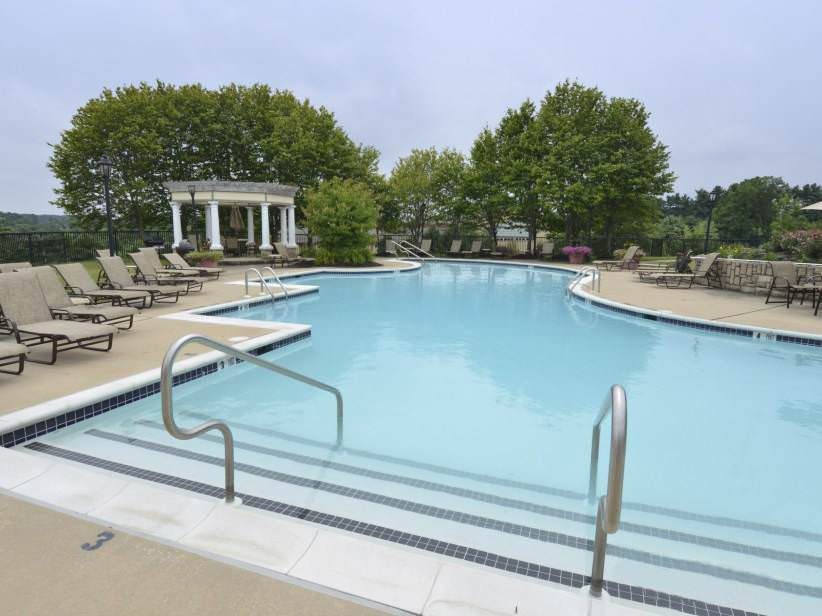 Jefferson At Westtown West Chester Pa Student Housing