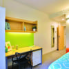 urbanest Sydney Central single ensuite 6 person apartment