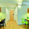urbanest Sydney Central twin ensuite in 8 person apartment