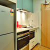 urbanest Sydney Central twin share studio kitchen
