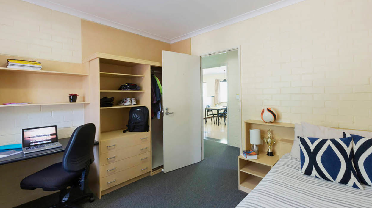 Griffith University Village Student Housing O