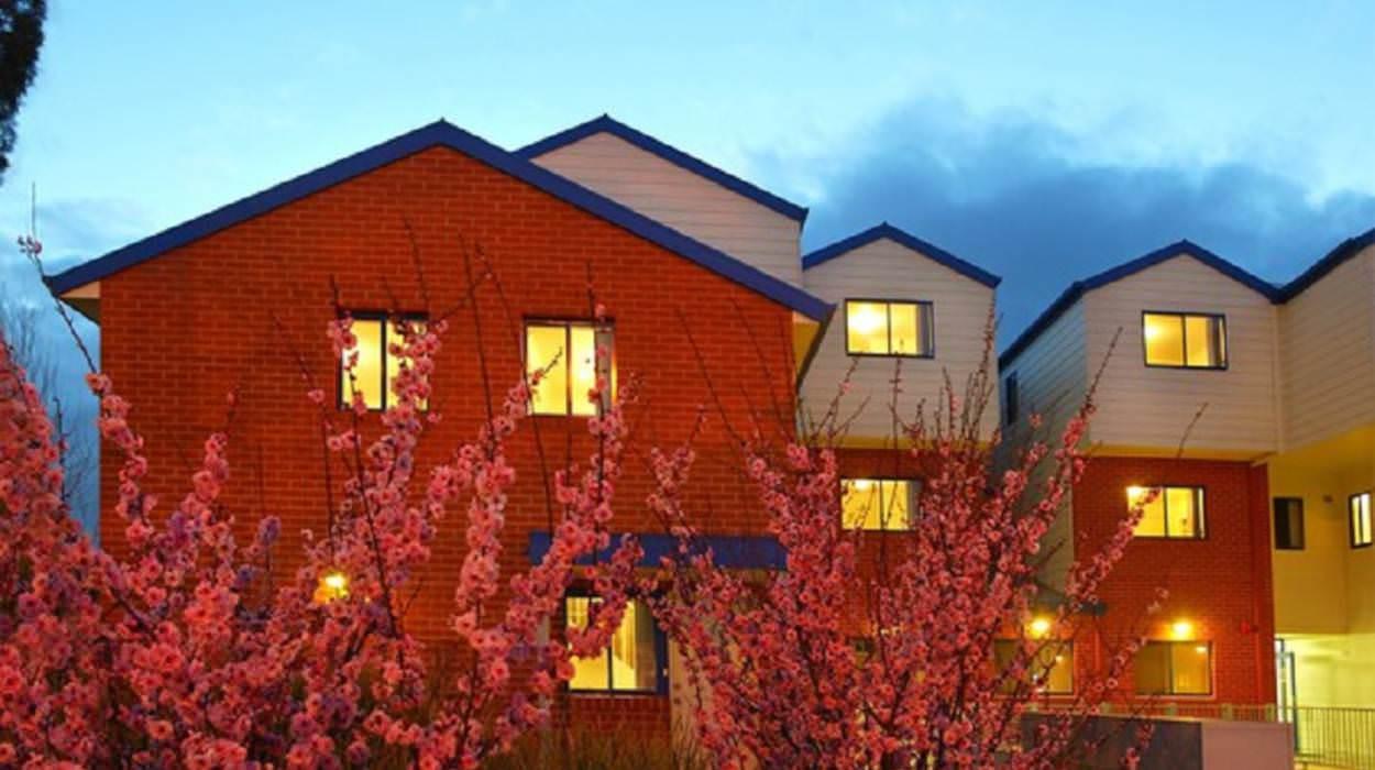 University Mews, Melbourne • Student Housing • Student.com