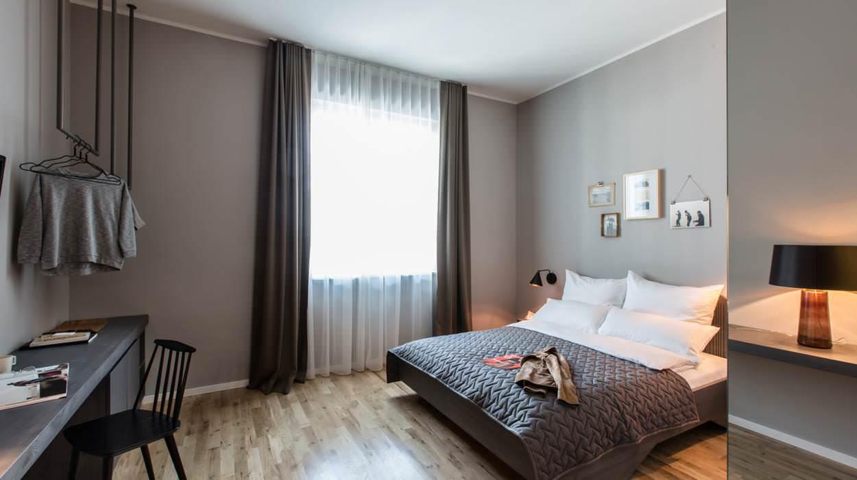 BOLD Apartments Munich Giesing