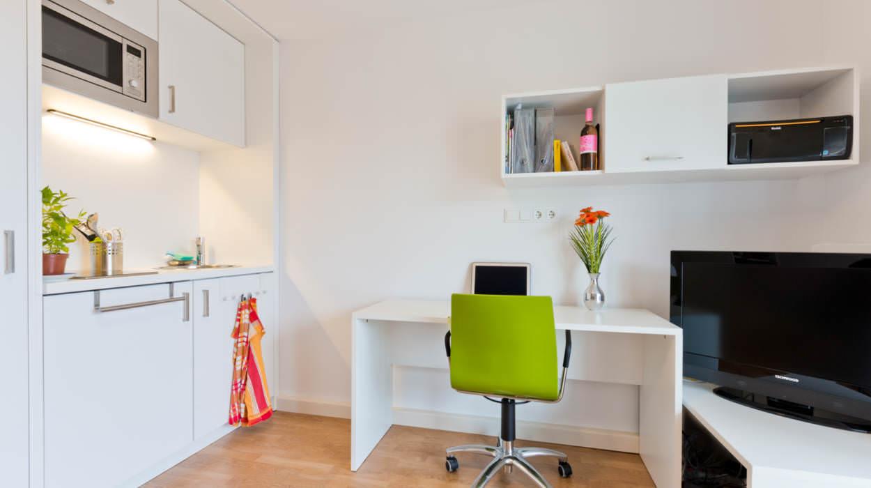 YOUNIQ Munich, Munich • Student Housing • Student.com