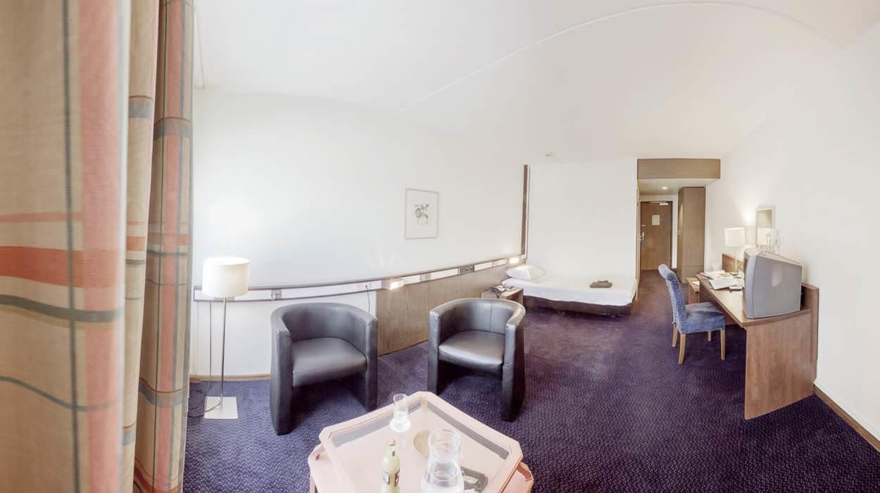Design house heerlen - The Grand Student Hall Heerlen