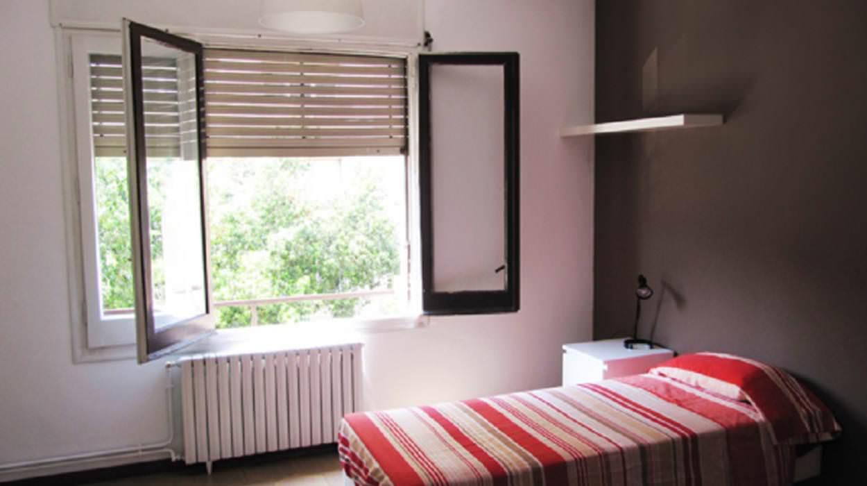 Casanova 96 Student Housing Student Com ~ Restaurant Semproniana Barcelona
